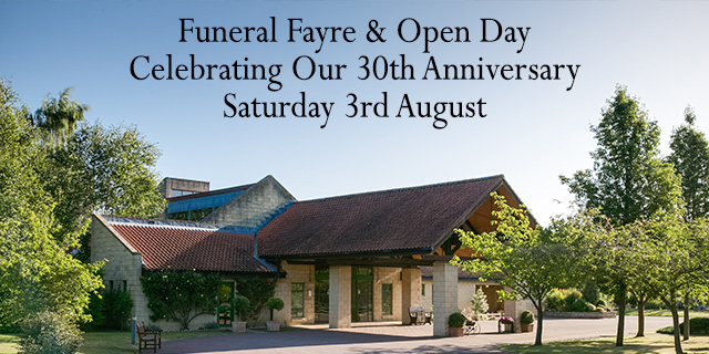 Funeral Fayre & Open Day